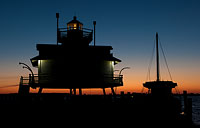 Hoopers Island Sunrise: copyright Michael Land Photography