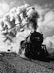 Full Steam: copyright Michael Land Photography