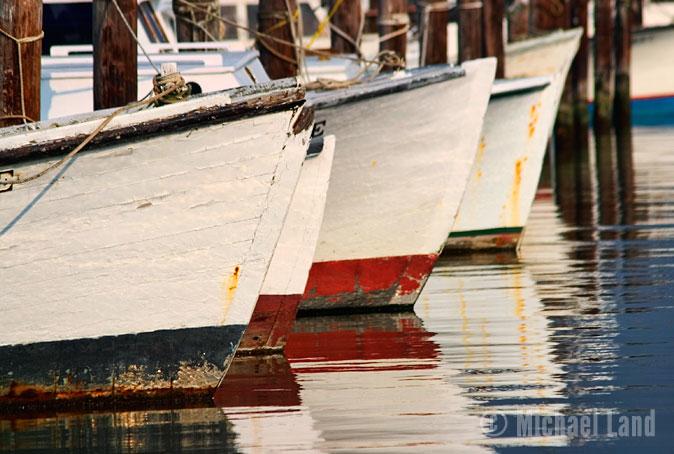 Workboat Row
