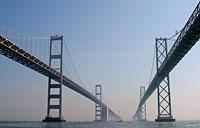 Bay Bridge: copyright Michael Land Photography