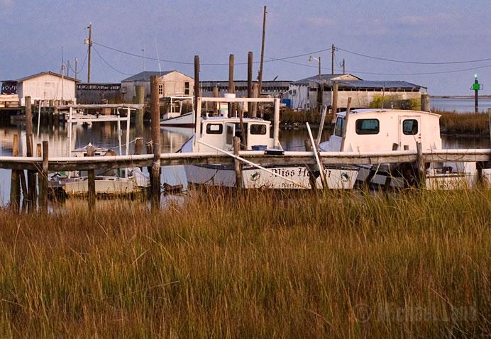 Ewell Harbor