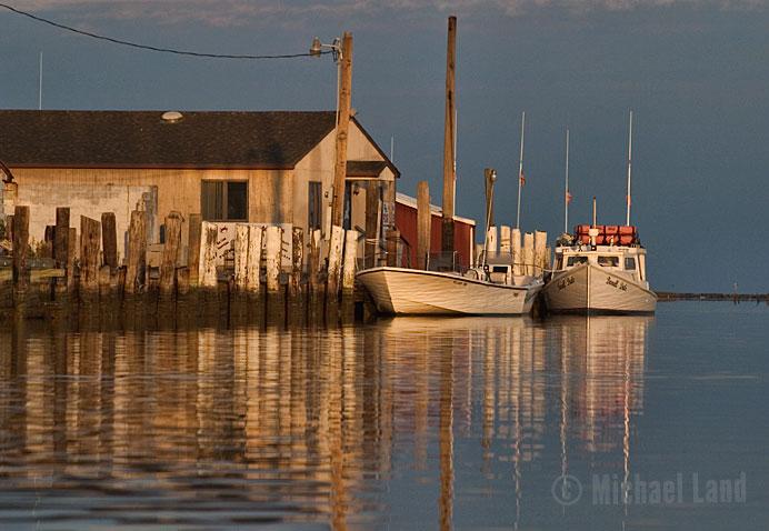 Ewell Wharf