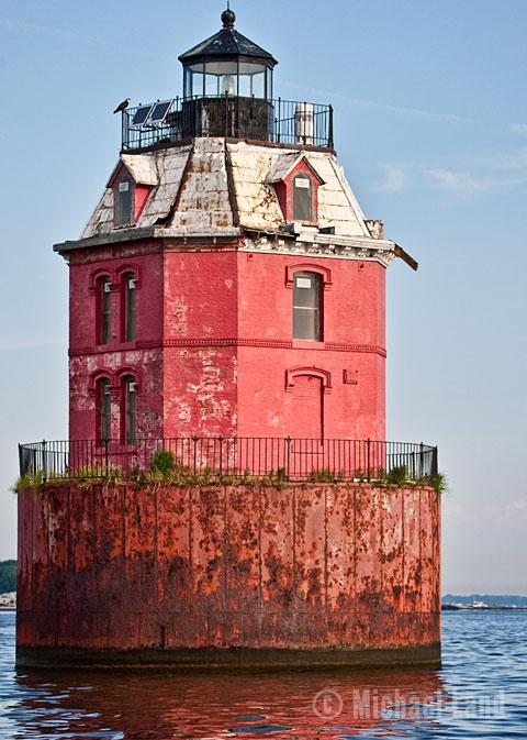Sandy Point Lighthouse II