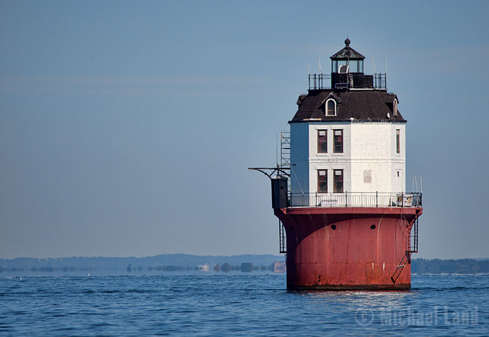 Baltimore Harbor Light II