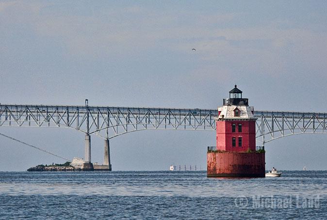 Sandy Point Lighthouse III