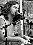 J Roddy Walston: copyright Michael Land Photography